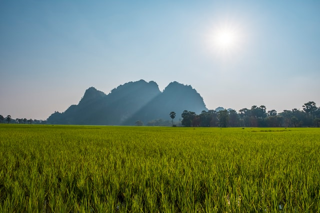 Hpa-An, Myanmar (Burma)